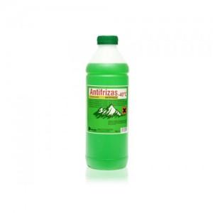 Aušinimo skystis (antifrizas -40C) žalias 1kg