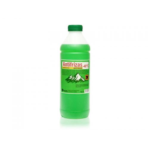 Aušinimo-skystis-(antifrizas–40C)-žalias-1kg