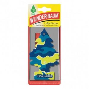Gaiviklis oro Wunder-Baum Pina Colada