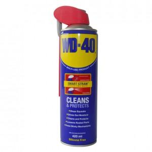 "UNIVERSALUS TEPALAS ""WD-40"" (420 ml)"