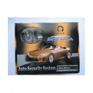 Automobilių apsaugos sistema INTEGRA