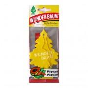 Gaiviklis oro Wunder-Baum Papaya
