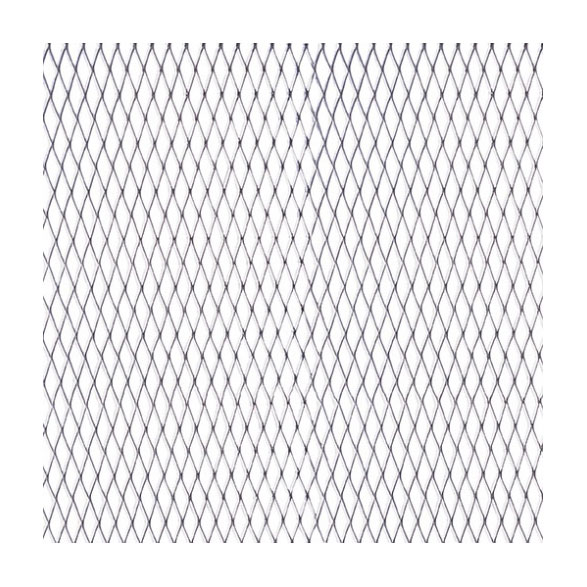 Grotelės-sidabr-100x25cm;-11x5mm