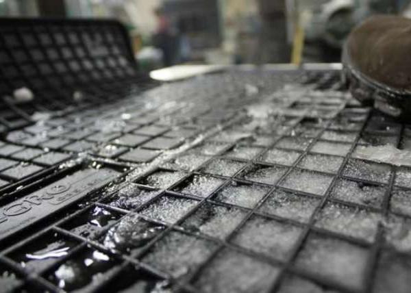 Guminiai kilimėliai FROGUM BMW 5 F10 F11 (2013-..)3