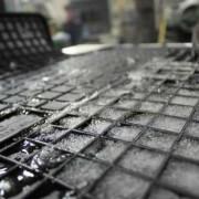 Guminiai kilimėliai NEGRO Audi A1 (2010-)4