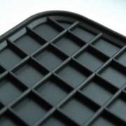 Guminiai kilimėliai NEGRO Audi A1 (2010-)7
