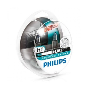 Philips H1+130%