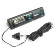 Termometras auto vidauslauko juodos sp.
