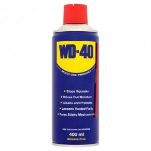 "UNIVERSALUS TEPALAS ""WD-40"" (400 ml)"
