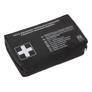 Vaistinėlė vairuotojo PVC dėkle